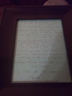 3 year anniversary gift