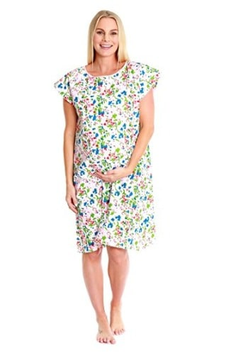 Modest Hospital Gowns