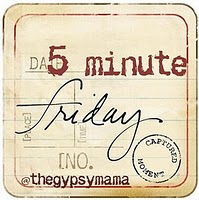 5minute friday