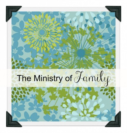 The-Ministry-of-Family
