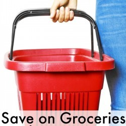 save on groceries no coupons