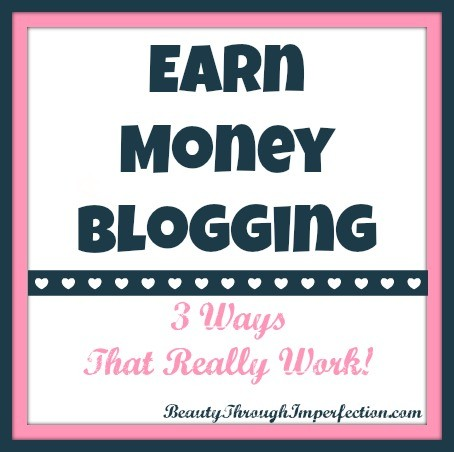 How Bloggers Can Earn Money Online