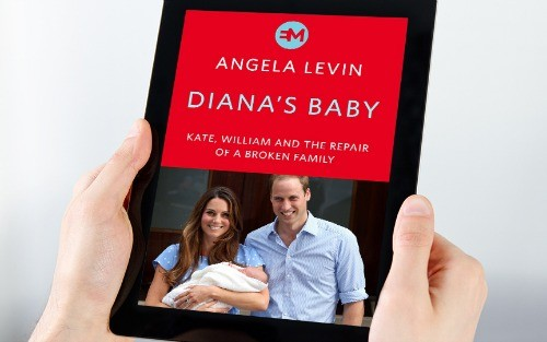 Diana's Baby – a Book About the Royal Baby