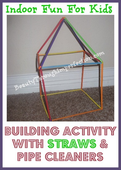 Indoor fun for kids