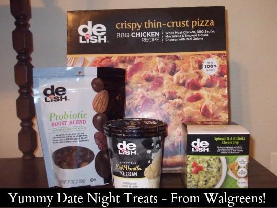 Yummy date night treats #shop #cbias