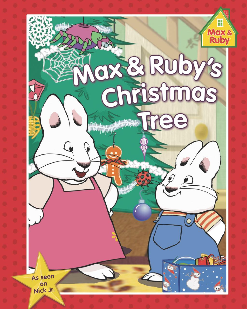 a christmas tree for ruby
