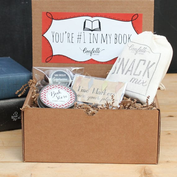 Gift Ideas For Book Lovers Beauty Through Imperfection