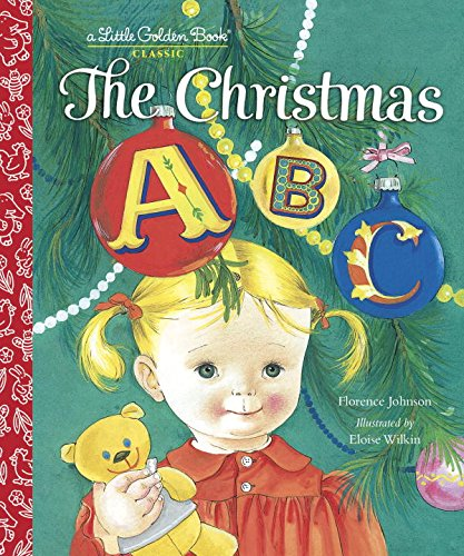 christmas abc book