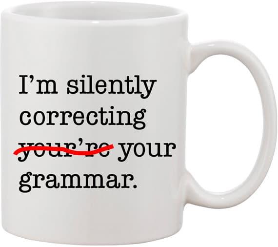 correcting-grammar-mug