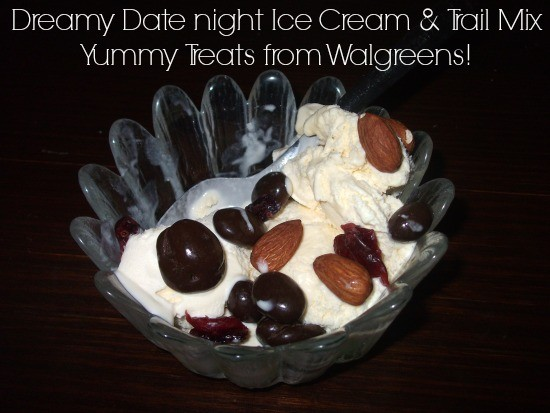 A Relaxing Date Night – With Walgreens Holiday Solutions!