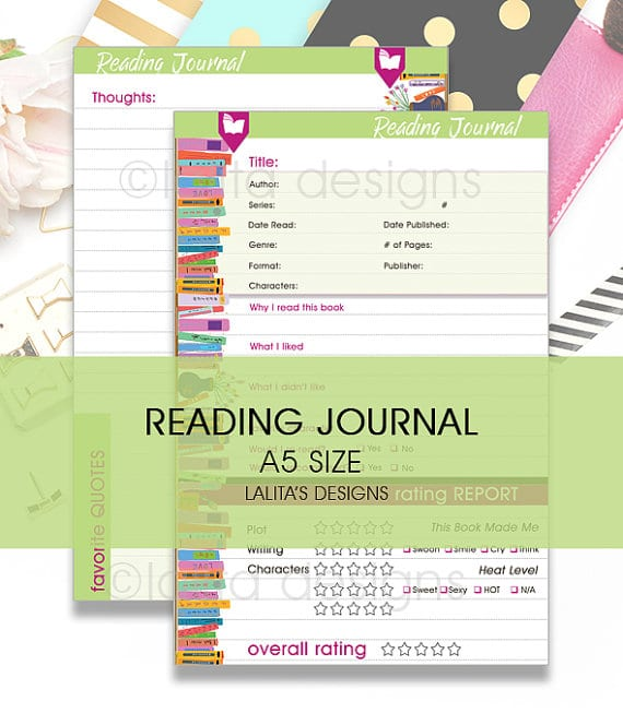 reading-journal
