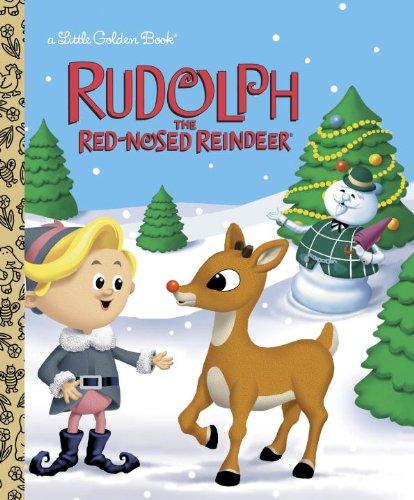 rudolf book