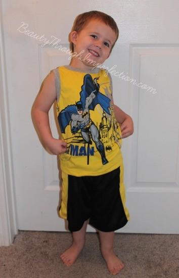 Spring Fashions for Kiddos!