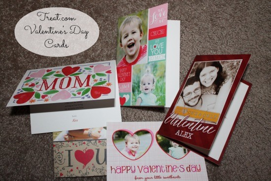 Personalized greeting cards finally beauty through imperfection i cant wait until valentines day when i can show them to my family i love that treat gives me a way to make fun and affordable shutterfly for my family m4hsunfo