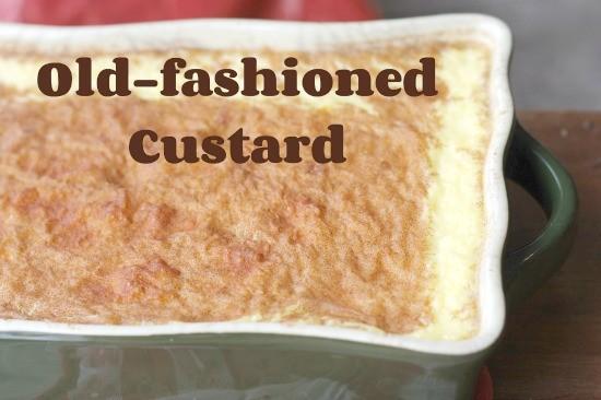 old-fashioned custard6