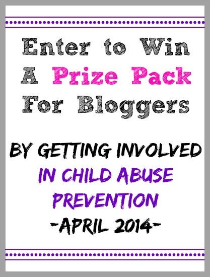 Enter To Win A Prize Pack For Bloggers