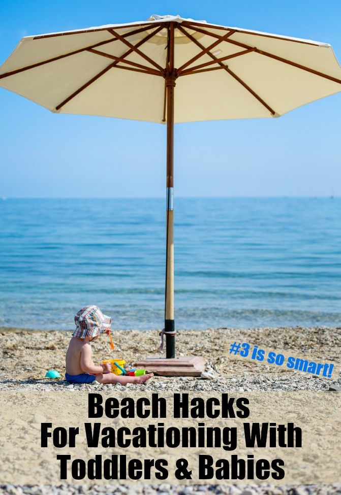 Today Ive Got 10 Things That Are Essential For A Kid Friendly Beach Trip These Will Help Make The Safe Easy And Fun Every One