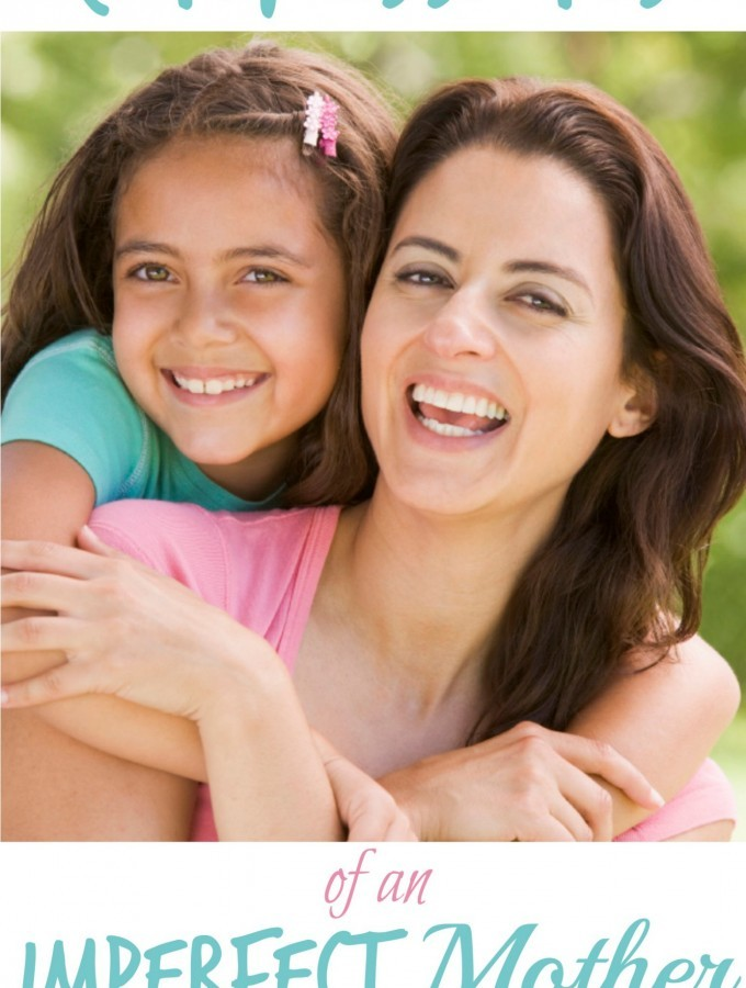 Confessions of an Imperfect Mother – Free Ebook
