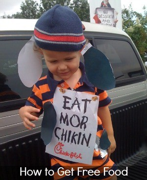 Free Chick-Fil-A Tomorrow – THIS IS NOT A DRILL