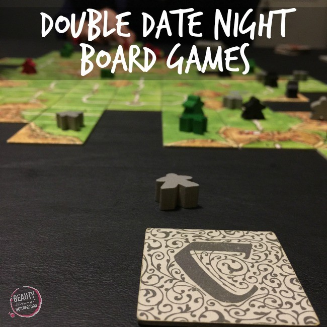 double date night board games