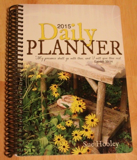Homemaker's Friend Planner Review