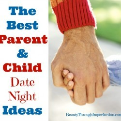 date night ideas for kids