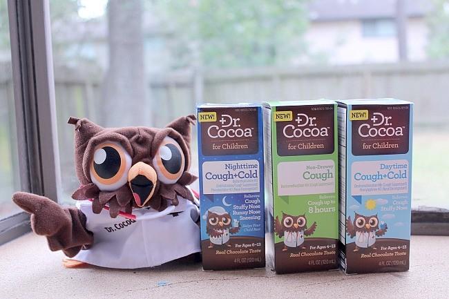 Cold/Flu Season Essentials