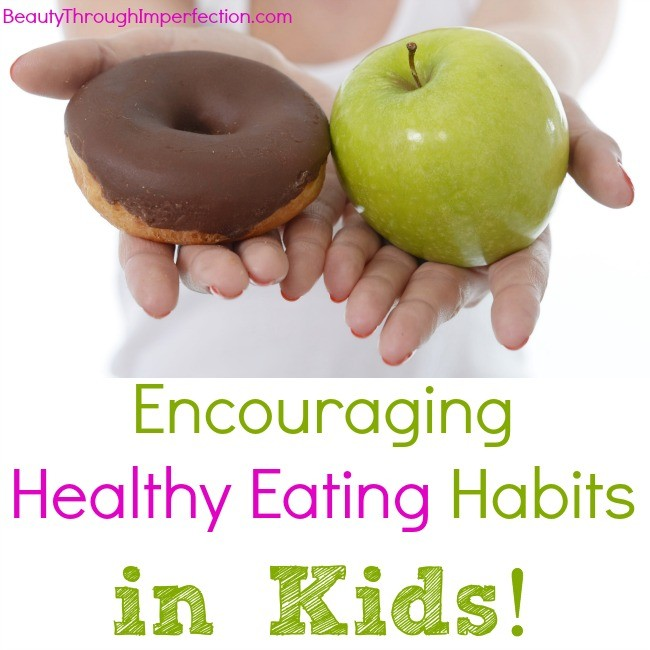 evaluation of healthy eating habits essay