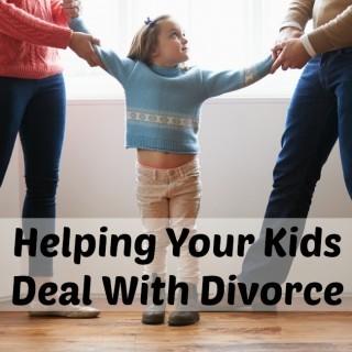 Deal with divorce
