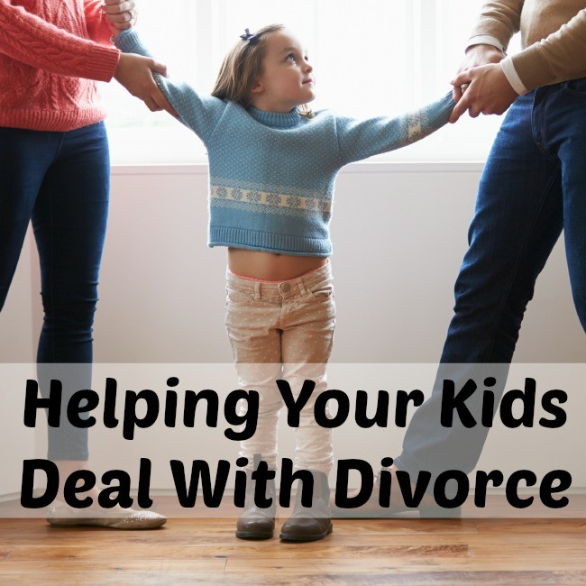 Deal with divorce