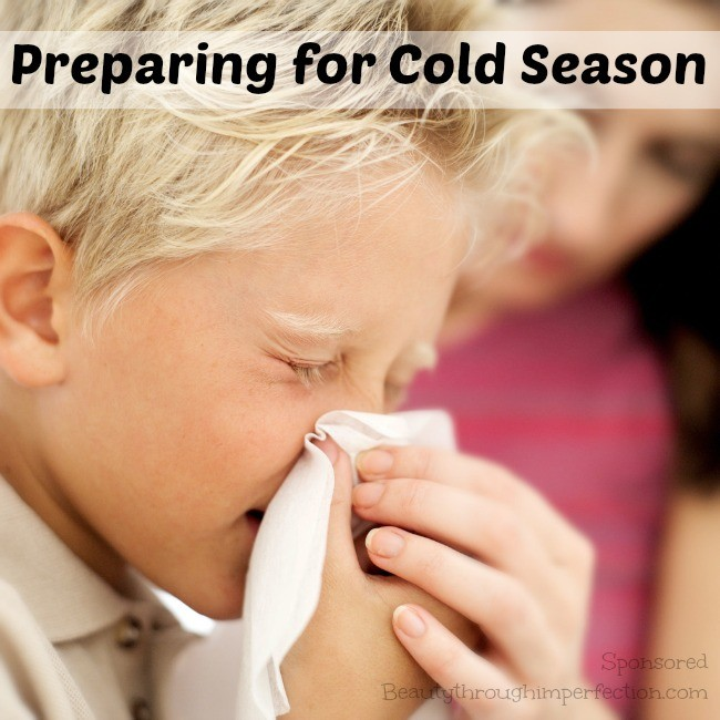 What to do when every one is sick