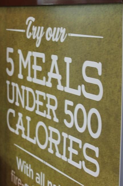 quick healthy food
