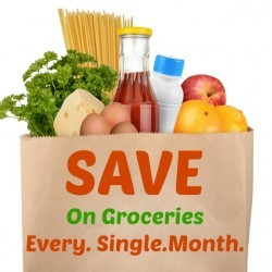 save every month