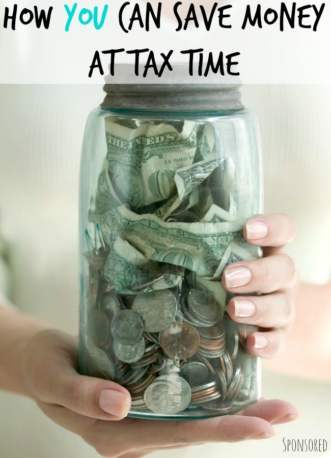 Save Money At Tax Time