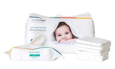 diaper kit