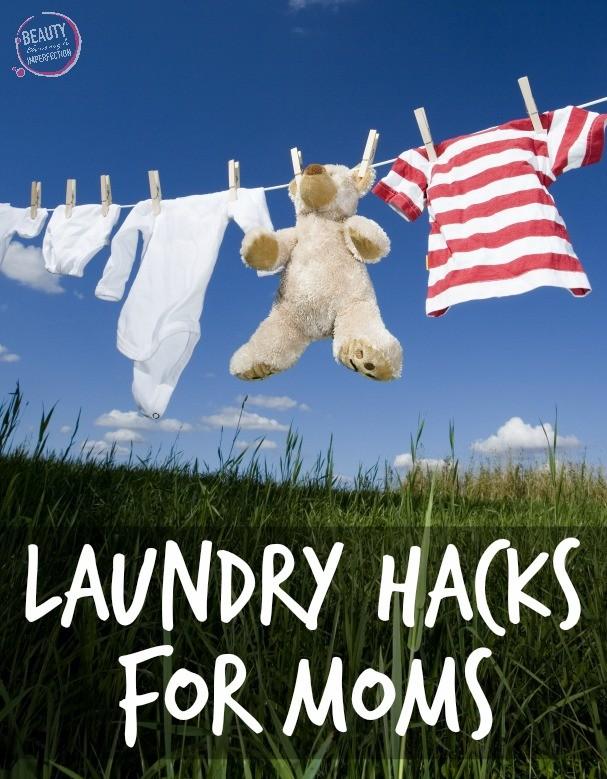 My New Laundry Method