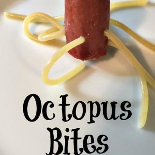 octopus bites