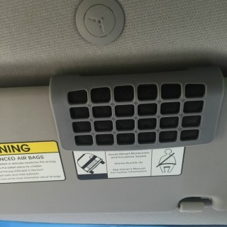 freshen your car
