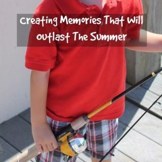 memories outlast summer