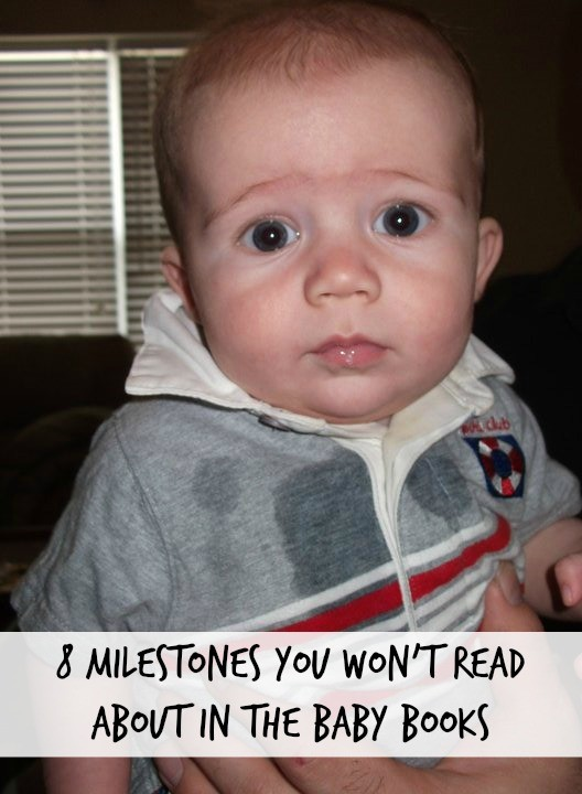 milestones you won't read about