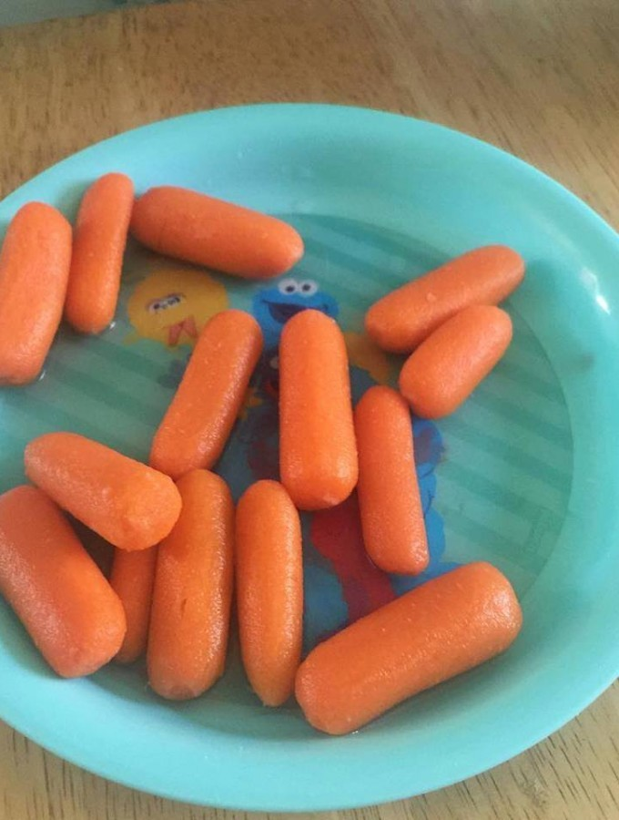 How to trick your kids into eating their vegetables