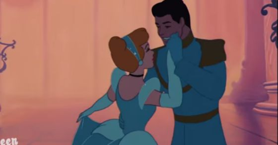 Honest Trailer for Cinderella