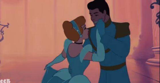 Honest Trailer for Cinderella