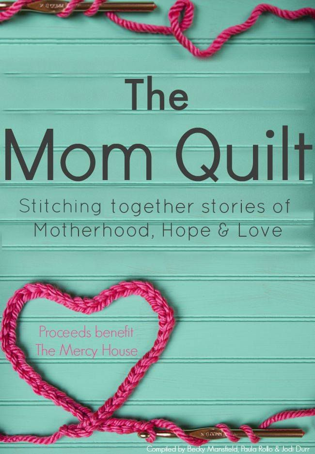 mom quilt book 2