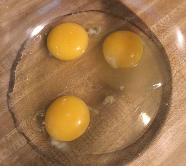 lonestar eggs