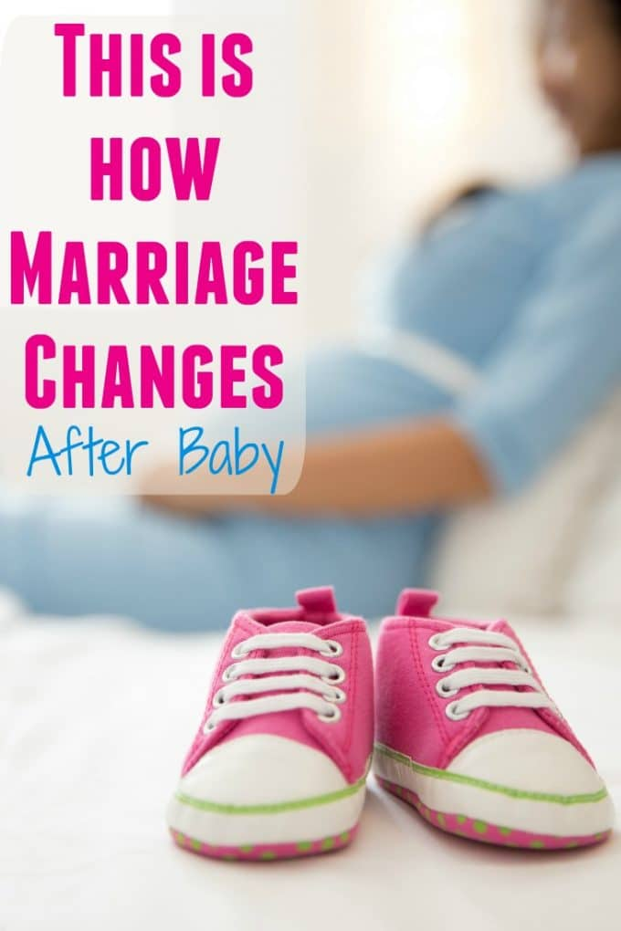 Marriage After Babies