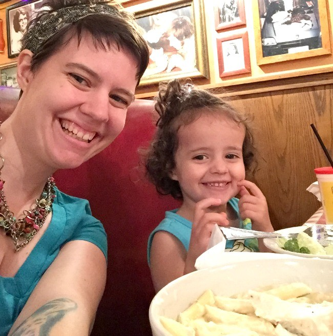 World Pasta Month With Buca di Beppo