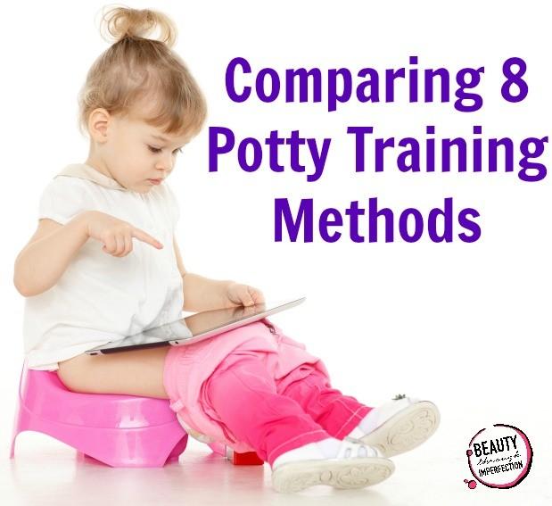 potty training methods