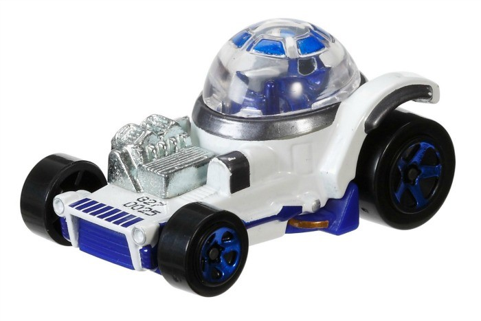 R2 car