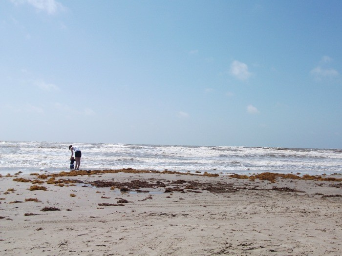 galveston beach houston